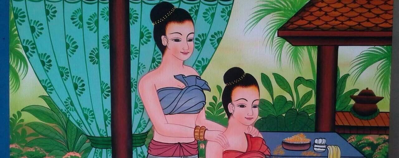 Suphattra Thai Massage